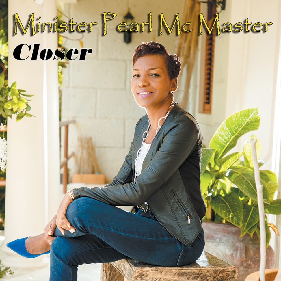 Minister Pearl Mc Master